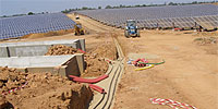 PV power plants